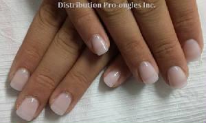 Poudres pour résine COVER ROSE. Distribution Pro,ongles